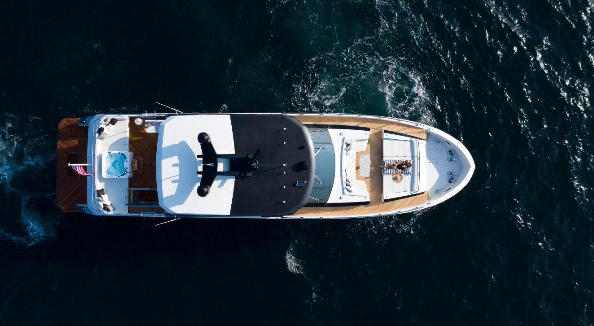 2021 Ocean Alexander 28R Image