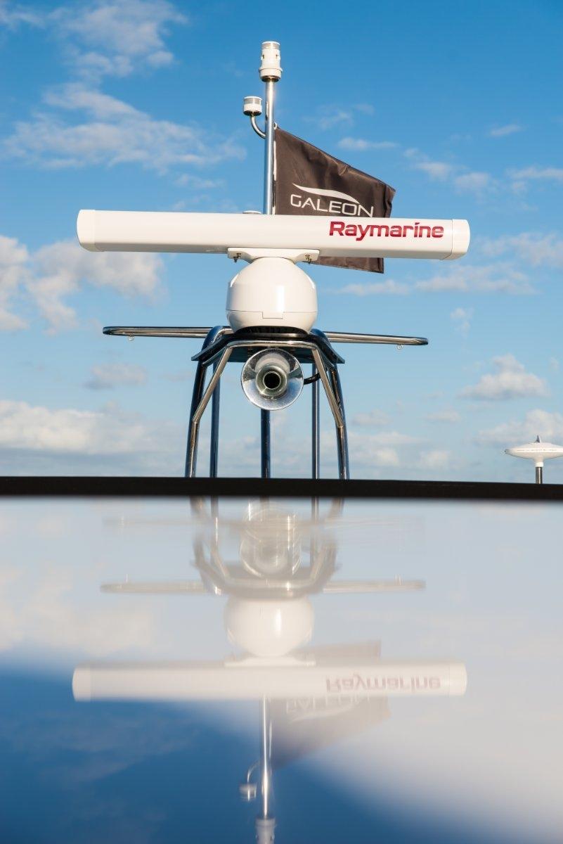 2020 Galeon 640 Fly Image